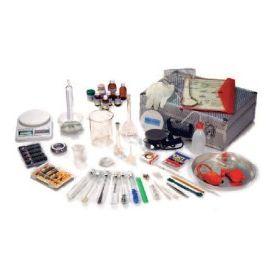 Kit Chimica 1 - La mole e la massa molecolare