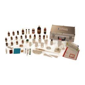 Kit Chimica 4 - Il mondo della chimica