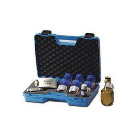 Kit per l'analisi dell'acidita dell'olio extravergine d'oliva (0.00-1.00%)