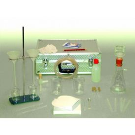 Set per filtrazione ( solo attrezzature)