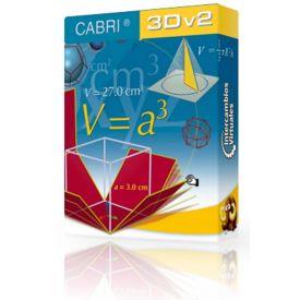 Cabri 3D v2 Site