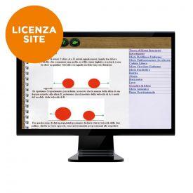 Laboratorio di fisica - Licenza site