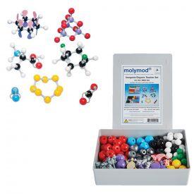 Modelli molecolari chimica organica e inorganica