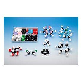 Modelli molecolari chimica organica - studenti