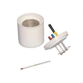 Calorimetro elettrico da 350 ml