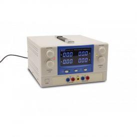 Alimentatore regolabile 0-30V 0-5A doppia uscita