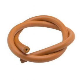 Tubo di gomma 7x17x1000 mm per vuoto