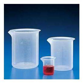 Bicchiere in plastica 25 ml