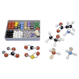 Modelli molecolari chimica organica/inorganica - studenti