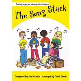 Raccolta di canzoni, di Sue Nicholls