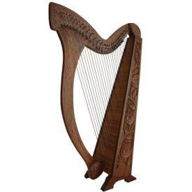 Arpa celtica 36 corde