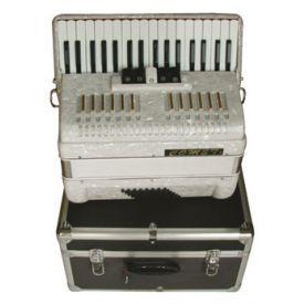 Fisarmonica 48 bassi 34/48 tasti