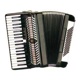 Fisarmonica 96 bassi 37/96 tasti