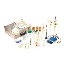 Kit Chimica 6 - Inquinanti dell'aria