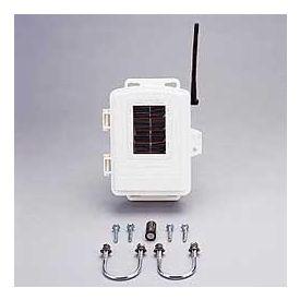 Stazione wireless foglia & umidità/temperatura terreno