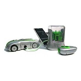 H-racer 2.0 (controllo ad infrarossi) - Modello macchina ad idrogeno