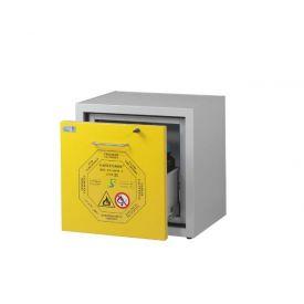 Armadio di sicurezza per infiammabili AC 600/50 CM D