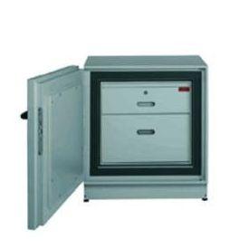 Armadio di sicurezza CD 700 per supporti informatici magnetici