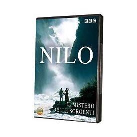 Il mistero delle sorgenti del Nilo (DVD+Libro)