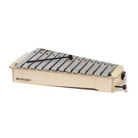 Metallofono diatonico soprano 13+3 note
