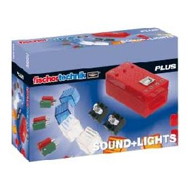 fischertechnik 500880 - Sound + Lights