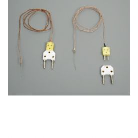 THERMOCOUPLE SET (INCLUDING DISKETTE)