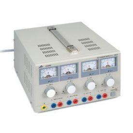 Alimentatore DC 0-500 V (230 V, 50/60 Hz)