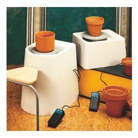 Tornio elettrico per ceramica