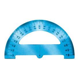 Goniometro semicircolare cm 16/180°