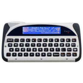 Lightwriter SL40 con sintesi vocale ELAN