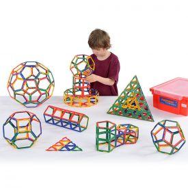Polydron Frameworks -  Set per la classe