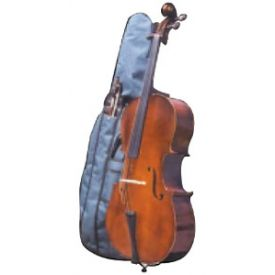 Violoncello 4/4 in abete