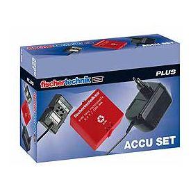 fischertechnik 57487 - Accu Set 110V