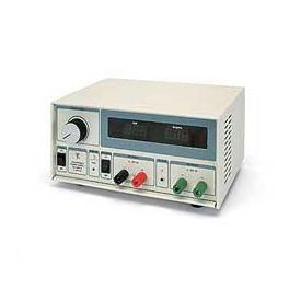 Alimentatore AC/DC 0 - 30 V, 5 A (230 V, 50/60 Hz)