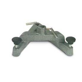 Base di supporto a forma di A, 280 mm