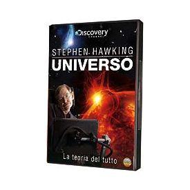 Stephen Hawking - Universo: la teoria del tutto