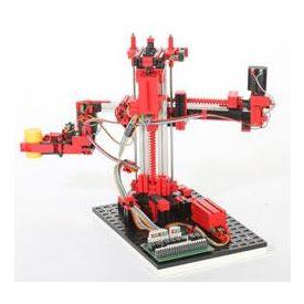 fischertechnik education - Braccio Robotizzato TX 24V
