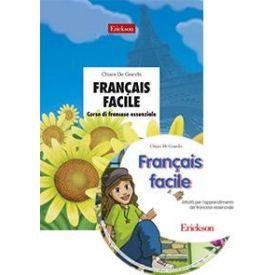 FRANCAIS FACILE (libro + CD-ROM)