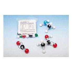 Kit di organica singolo - 19 atomi