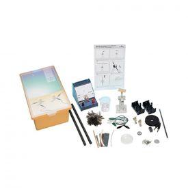 Kit Elettricità e Magnetismo