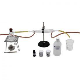 Kit distillazione (piccolo distillatore)