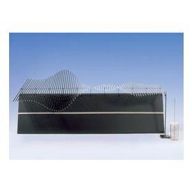 Ondoscopio per dimostrazioni modulo singolo