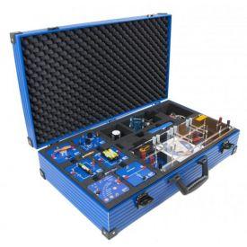 Kit Professional per lo studio dello stoccaggio di energia nelle batterie