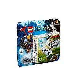 LEGO Legends of Chima 70106 - Torre di ghiaccio