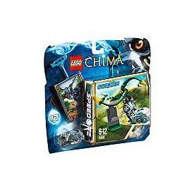 LEGO Legends of Chima 70109 - Rampicanti vorticosi