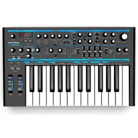 Tastiera sintetizzatore Novation Bass Station II