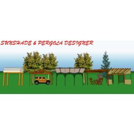TENDE - Sunshade and Pergola designer 10 - Download