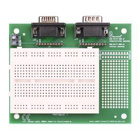 E-blocks Scheda Prototipizzazione