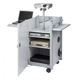 Carrello multimediale AV - Versione Standard