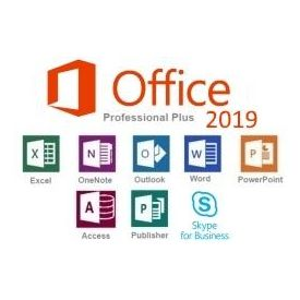 Microsoft Office Professional Plus - Licenza 1 anno OVS-ES